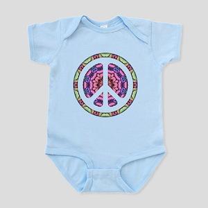 CND Floral5 Infant Bodysuit