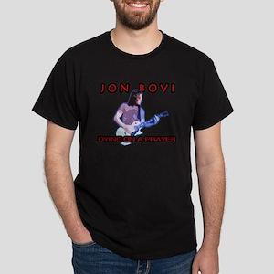 Jon Bovi Dark T-Shirt