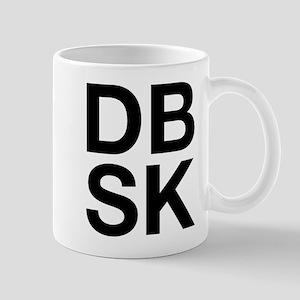 DBSK (B) Mug