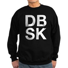 DBSK (W) Sweatshirt (dark)