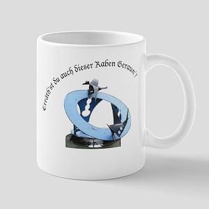 Raven's Riddles Mug