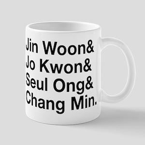 2AM (B) Mug