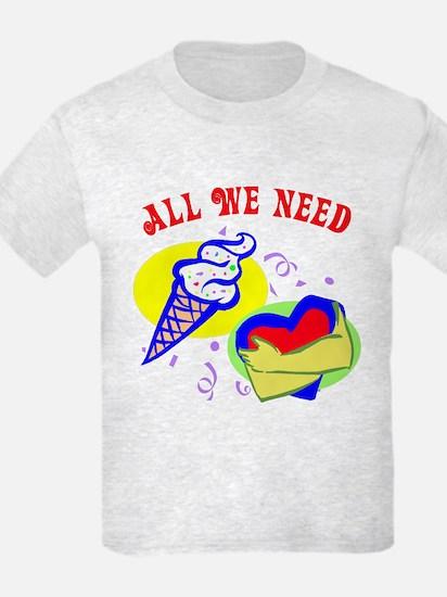 icecreamhug T-Shirt