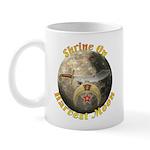 The Kindly Shriner Mug