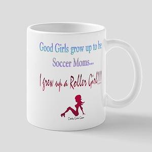 Roller Girl Mug
