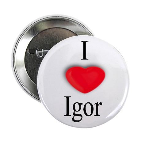 Igor Button