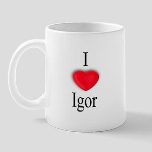 Igor Mug