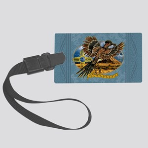 ROADRUNNER LOVE Large Luggage Tag