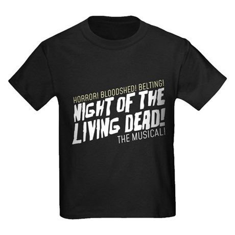 NIGHT OF THE LIVING DEAD! THE MUSICAL! T-Shirt