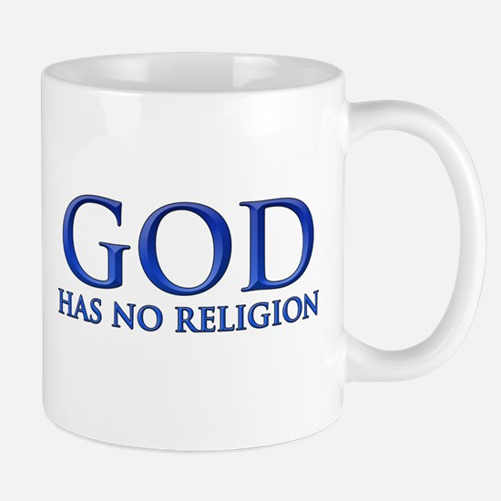 Cute God Mug