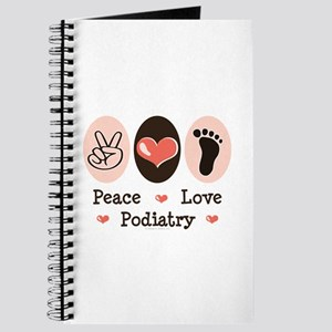Peace Love Podiatry Journal