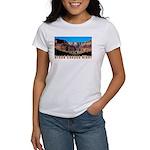 Grand Canyon Hiker Women's T-Shirt