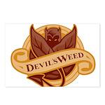 Devil's Weed Postcards (Package of 8)