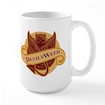 Devil's Weed Large Mug