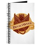 Devil's Weed Journal