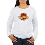 Devil's Weed Women's Long Sleeve T-Shirt