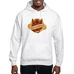 Devil's Weed Hooded Sweatshirt