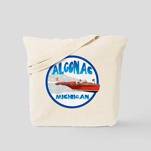 The Algonac, Michigan Tote Bag