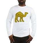Camel Toe Long Sleeve T-Shirt