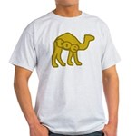 Camel Toe Light T-Shirt