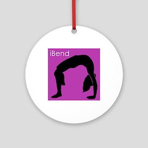 iBend Ornament (Round)