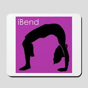 iBend Mousepad