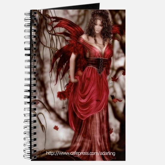 Ethyl - red fairy Journal