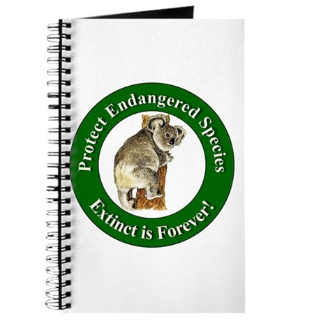 Protect Endangered Species Journal