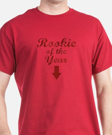 Rookie of the Year T-Shirt