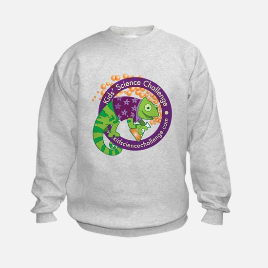 Cute Kids science challenge Sweatshirt