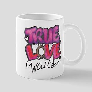 True Love Waits Mug