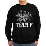 Team P Octopus 2009 Sweatshirt (dark)