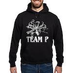 Team P Octopus 2009 Hoodie (dark)