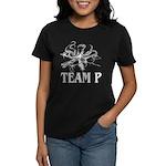 Team P Octopus 2009 Women's Dark T-Shirt