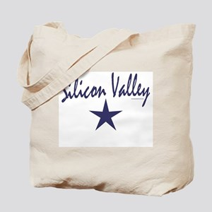 Silicon Valley Star - Tote Bag