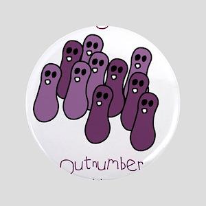 "bacteriano 3.5"" Button"