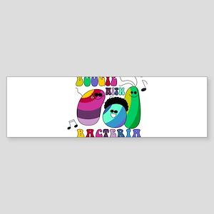 boogie Sticker (Bumper)