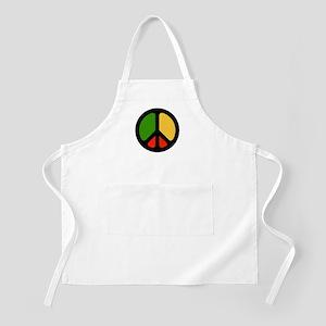 Rasta CND logo BBQ Apron