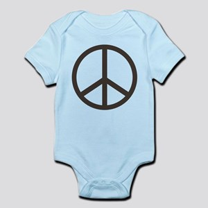 Basic CND logo Infant Bodysuit
