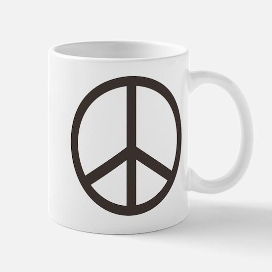 Basic CND logo Mug