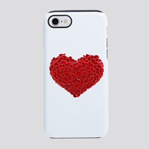 Heart of Hearts iPhone 7 Tough Case