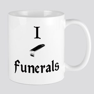 funeral Mug