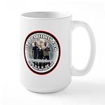 FAMILY GHOST HUNTERS Mug