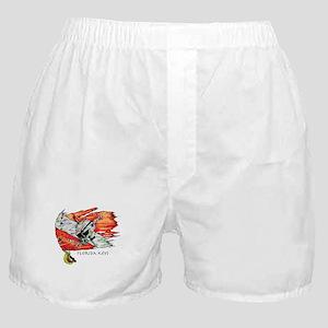 Florida Keys Boxer Shorts
