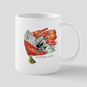 Florida Keys Mug