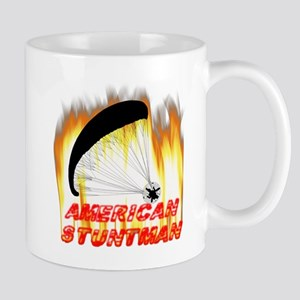 PPG Stuntman Mug