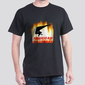 Ultralight Stuntman Dark T-Shirt