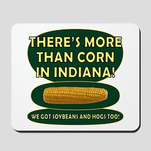 Indiana Corn Mousepad