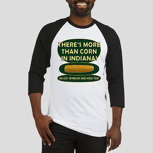 Indiana Corn Baseball Jersey