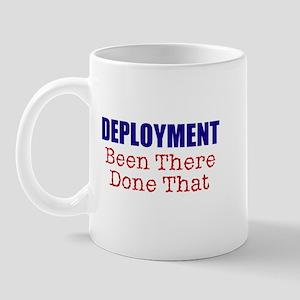 Deployment BTDT Mug